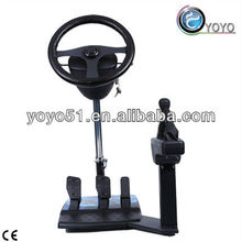 Best Tool for Practice Driving Skills at Home Driving Simulator Demo