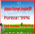 El potasio dihidrógeno fosfato CAS 7778-77-0