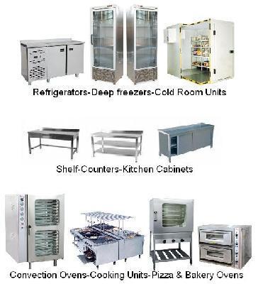 Industrial Kitchen Equipments - Buy Industrial Kitchen ...