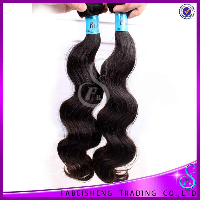 Wholesale Virgin Brazilian Hair Extensions 100