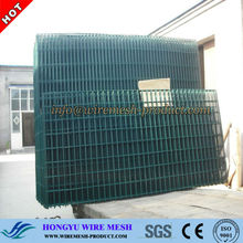 u shaped fence post/wrought iron fence specifications