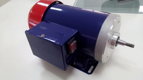 Single Phase Asynchronous Ac Motor Oil Pump Yu8034