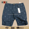 New Arival best price mens boy casual cargo shorts