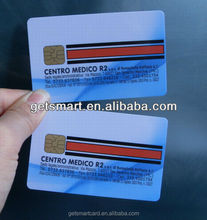 High Quality Original SLE4428 chip Card with 1K memory