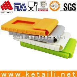 2015 New Design OEM Custom Rubber/Silicon/Plastic Tag Luggage