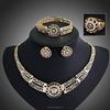 Indian Jewelry Set,Costume Jewelry Set(SWTAA1525)