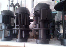 coolant pump for lathe machine