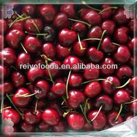 local frozen fresh red cherry