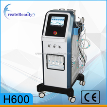 Multifunction Beauty Machine Factory Powerful Water Pressure Oxygen