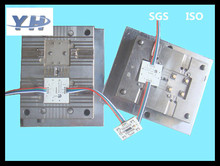 2015 Hot Sale High Quality LED Car Light Plastic Injection Mould OEM with Good Price and Services