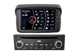 """8"""" HD Car DVD Player for Mitsubishi L200 /Pajero Sports ( supporting on board computer)"""