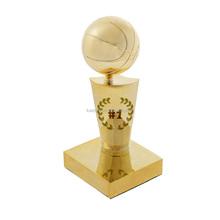 "Basketball trophy ""WInner's cup"" polystone trophy basketball"