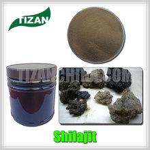 Asphaltum Shilajit / Shilajeet Powder Fulvic Acid