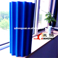 China supplier New product with high quality Yoga Fitness EVA Grid Foam Roller for Massage Therapy