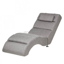 Cheap new design fabric leisure relax chair