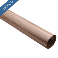 eco customized design popular colors hot stamping transfer film roll