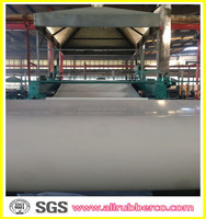 FDA grade transparent silicone rubber sheet