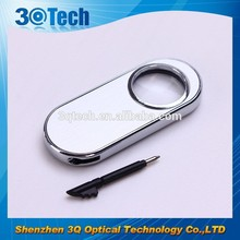 DH-82002 Small gift magnifying glass ball pen