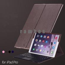 HOCO Business Portfolio Series Ultra Slim PU Leather Case 4 Colors for iPad Pro 12.9 Inch