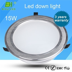 distributors wanted 12w led downlight chrome