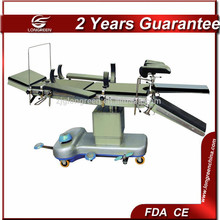 Clinic Use medical surgical table mayo