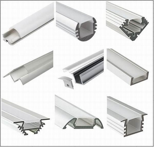 led strip profile led aluminum channel aluminum profile for led strip buy led strip profile. Black Bedroom Furniture Sets. Home Design Ideas