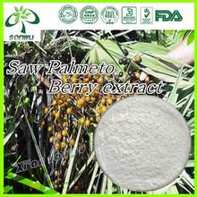 Saw palmetto fruit extract/fatty acids/Saw palmetto P.E.