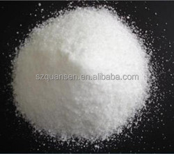 Refined Polyacrylamide (PAM) for Slaughter house waste water treatment