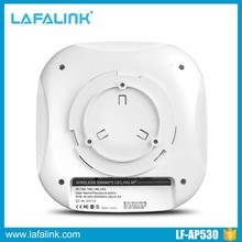 2.4GHZ 500mW 300Mbps indoor ceiling WIFI access point