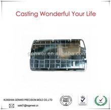 Custom die casting product,pressure die casting
