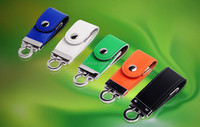 8gb usb flash drive with leather case wholesale leather usb flash memory OEM/ODM 64gb pen drive