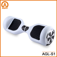 6.5 Inch Tire Self Balancing Electric Skateboard Angelol AGL-S1 We fled into another world of band