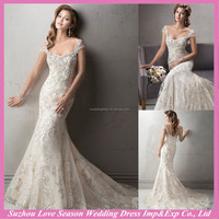 WD9309 pakistani fancy wedding dress 2015 boob tube top design wedding dress suzhou wedding dress supplier