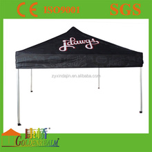 Popular Hexagon Folding Tent Instant Shelter for display