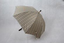 japan style stick umbrella anti-skidding stick umbrella