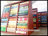 PVC Vinyl Flooring Rolls Plastic printed Popular design Factory direct