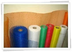 colored window screen netting/plastic mesh fabric/chinese imports