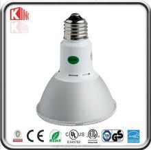 15w led cob par light lumens led par30