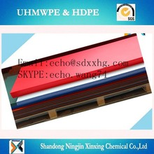 two color plastic,co-extruded hdpe board,hdpe sheet color