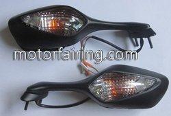 Motorcycle Mirrors for Honda CBR1000 2008