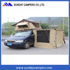truck car roof top tent with camper awning tent