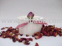 Rose Geranium Bath Fizz