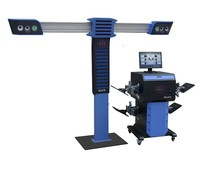 WLD-AE310 wheel alignment machine for sale