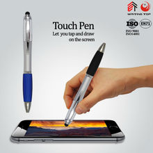 Customised pens with crystals promotional
