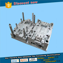 High Precision Plastic Part Mould Fabrication