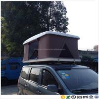 Off Road Camping Car Roof Tent