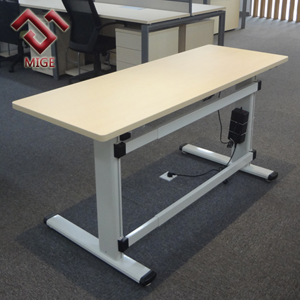 Quality Good Price Allumimun Electric Desk Lift Buy