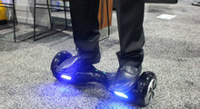 2015 newest 2 wheels powered unicycle electirc scooter hoverboard hover board guangdong china