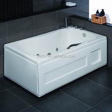 CE, ETL, Rectangular Bathtub Dimensions/Whirlpool Bathtub Dimensions