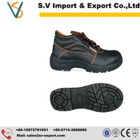 China cheap safety shoes for construction worker